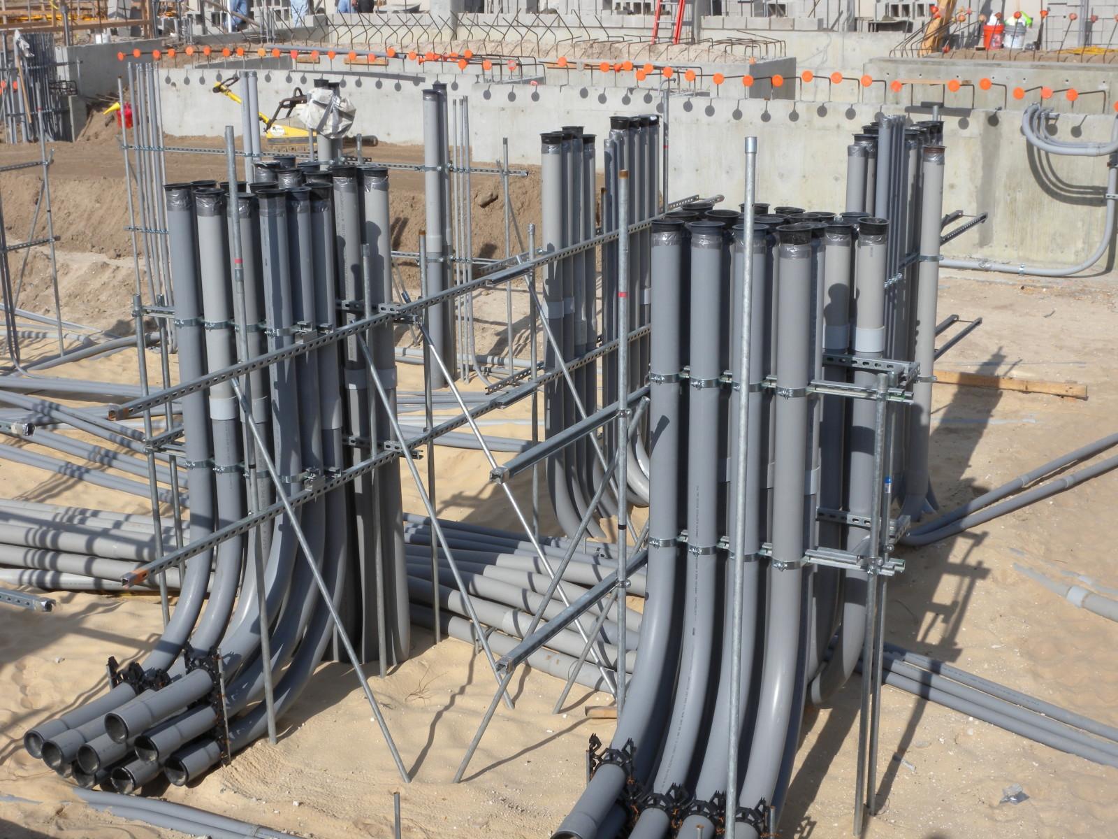 Incredible Underground Wiring Conduit Basic Electronics Wiring Diagram Wiring 101 Photwellnesstrialsorg