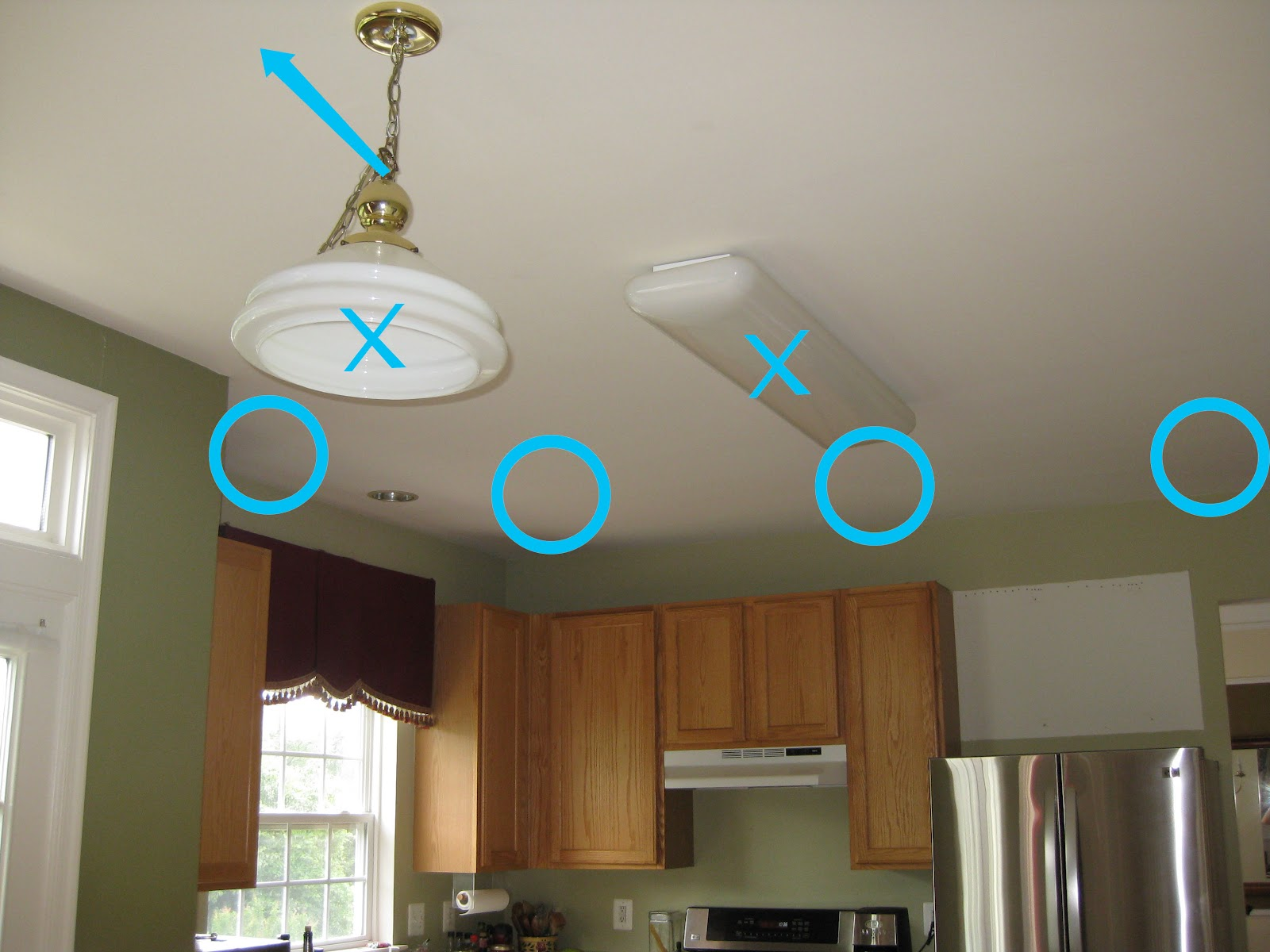 Recessed Lighting Is It For You A1 Electrical