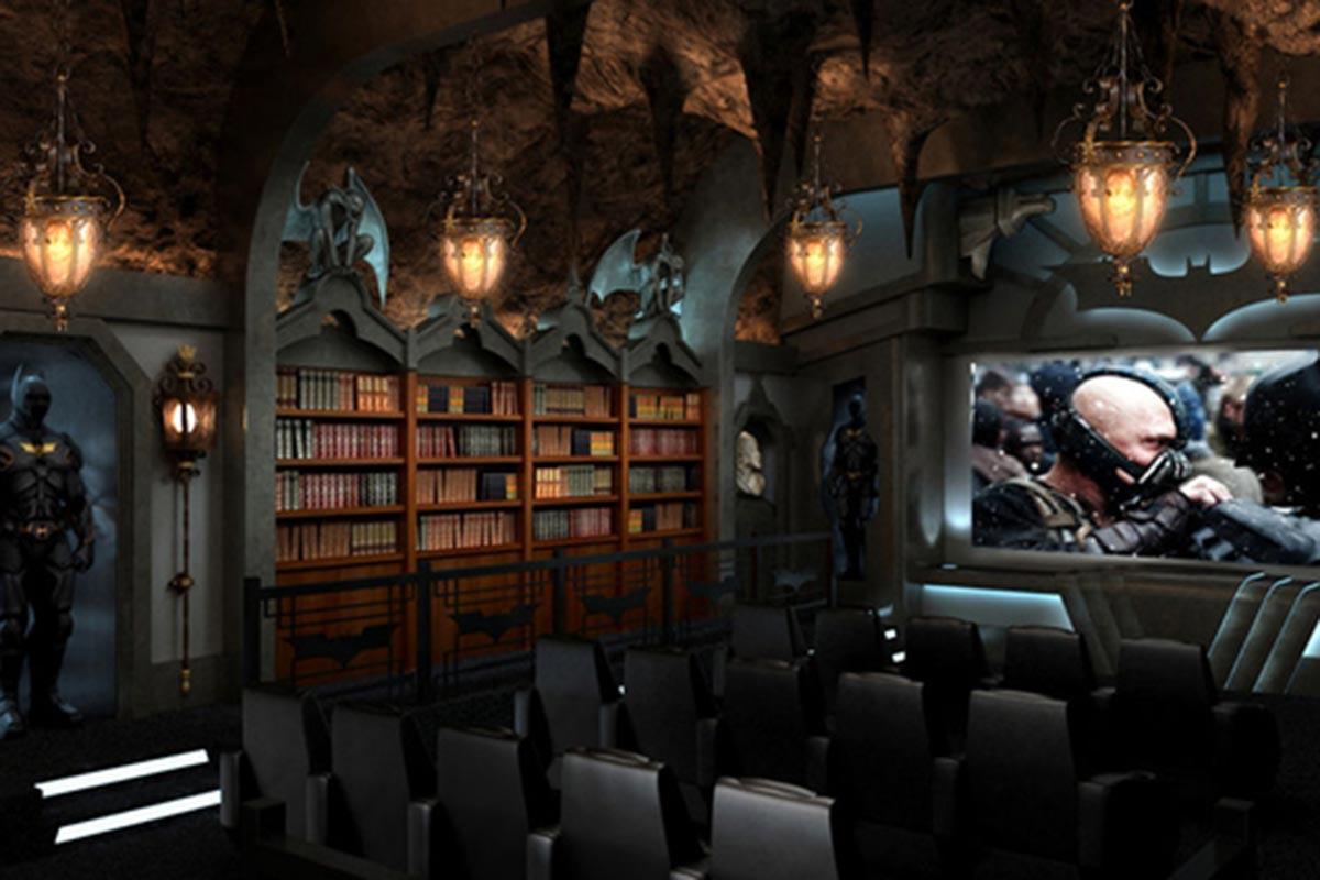 AmazingHomeTheater