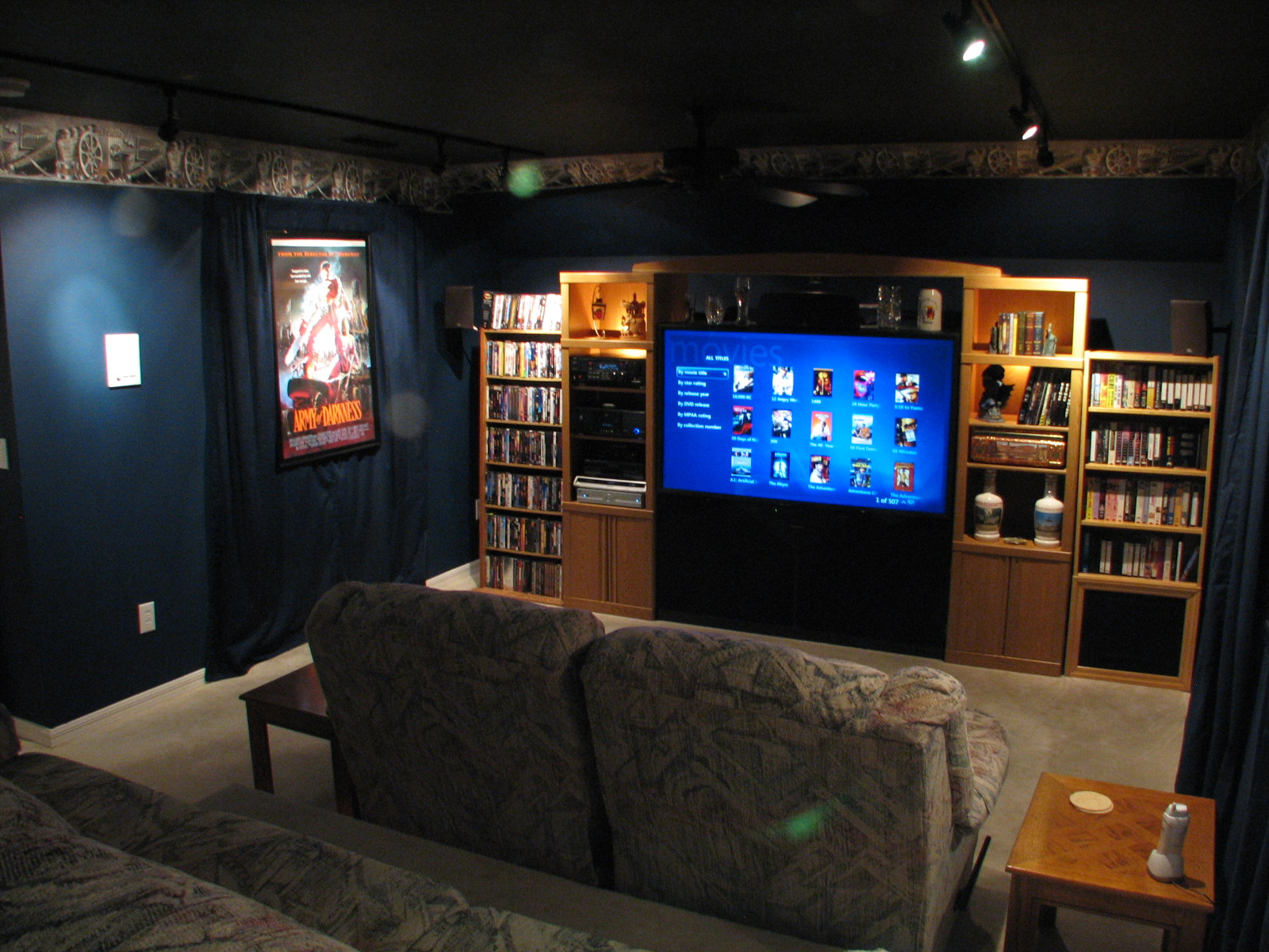 how to create the perfect home theater system a1 electrical