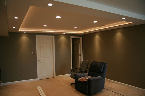 Recessed Lighting RecessedLightingTheater & How to Create the Perfect Home Theater System! | A1 Electrical
