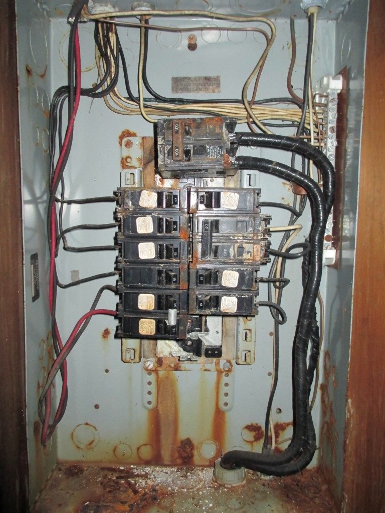 Should You Consider An Electrical Panel Upgrade